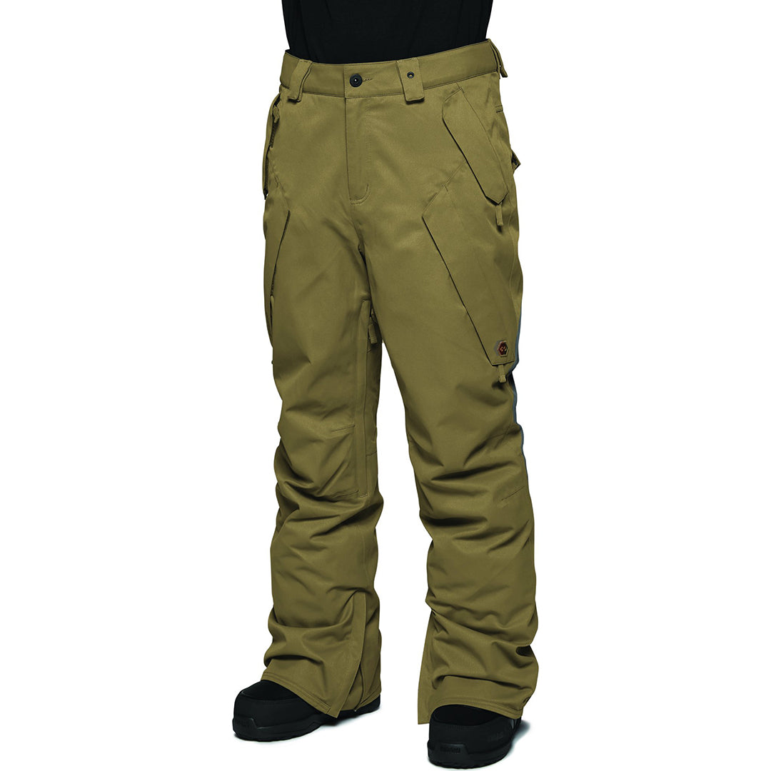 THIRTYTWO - ROVER 2018 - MENS PANTS - TOBACCO