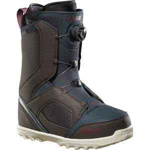 THIRTYTWO - STW 2019 - MENS BOOTS - BROWN/NAVY