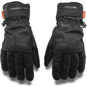 THIRTYTWO - TM GLOVE 2019 - BLACK