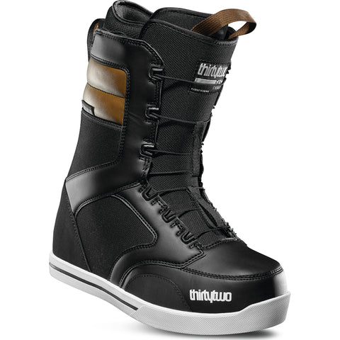 THIRTYTWO 86 FT 2019 BOOTS BLACK