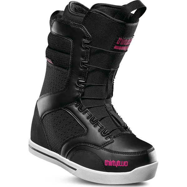 THIRTYTWO 86 FT 2019 WOMENS BOOTS BLACK