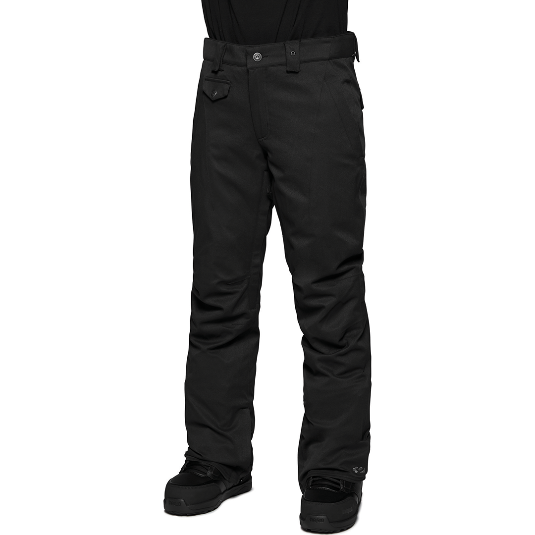 THIRTYTWO - ESSEX SLIM - MENS PANTS - BLACK