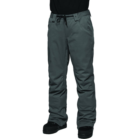 THIRTYTWO - WOODERSON 18 - MENS PANTS - CARBON