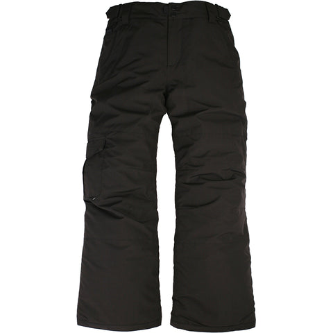 RIDE - THUNDER 2019 - YOUTH PANTS - BLACK
