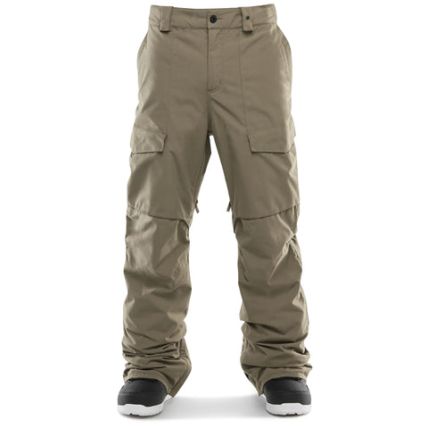 THIRTYTWO ALPHA PANTS 2020 OLIVE