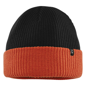 THIRTYTWO BASIXX BEANIE 2-TONE ORANGE