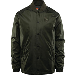 THIRTYTWO - LYNDON - MENS JACKET - MILITARY