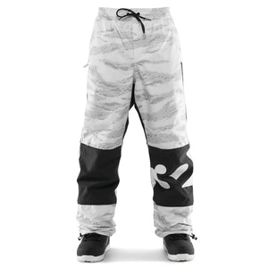 THIRTYTWO SWEEPER PANTS 2020 WHITE CAMO