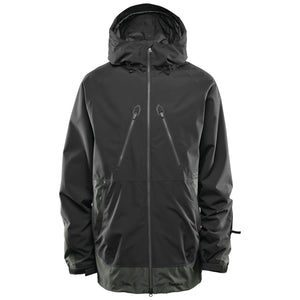 THIRTYTWO TM MENS JACKET 2020 BLACK