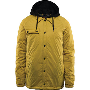 THIRTYTWO - MYDER 19 - MENS JACKET - GOLD