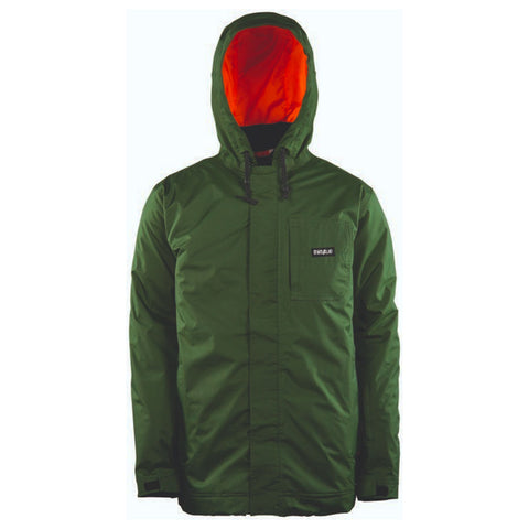 THIRTYTWO KALDWELL SHELL JACKET FORREST