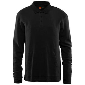 THIRTYTWO ROYCE THERMAL TOP - BLACK