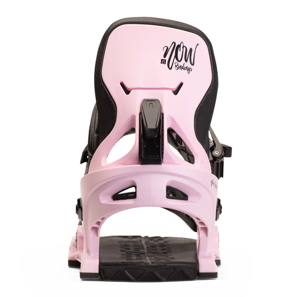NOW VETTA 2020 WOMENS BINDINGS LAVENDER