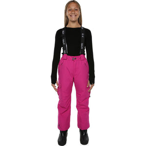 XTM - SCOOBIE KIDS PANT 2019 - BERRY PINK