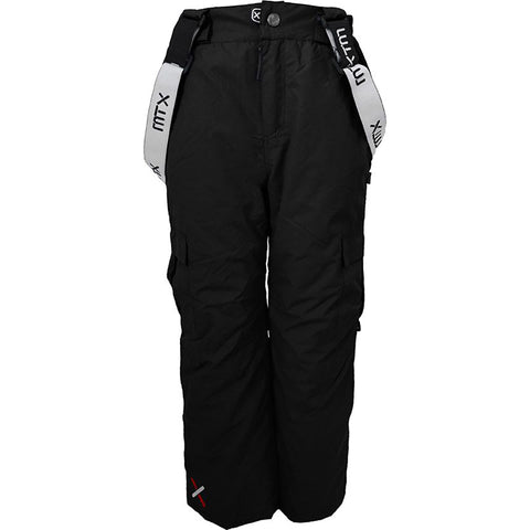XTM - SCOOBIE KIDS PANT 2019 - BLACK