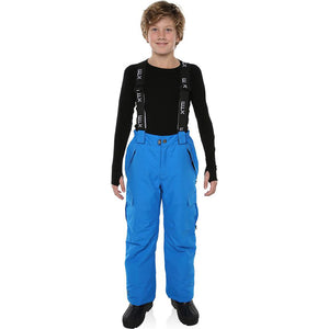 XTM - SCOOBIE KIDS PANT 2019 - BRIGHT BLUE