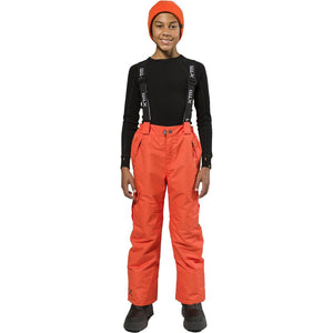 XTM - SCOOBIE KIDS PANT 2019 - ORANGE