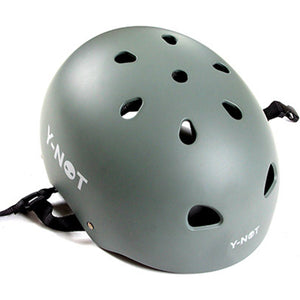Y-NOT HELMET - GREY