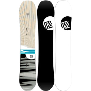 YES PYL 2021 SNOWBOARD