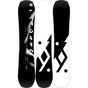 YES - STANDARD - MENS SNOWBOARD - 2020