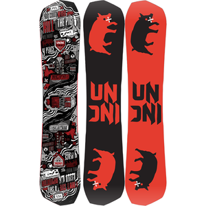 YES - THE GREATS UNINC - MENS SNOWBOARD - 2020
