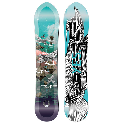 YES 420 PH 2022 SNOWBOARD - PREORDER (ARRIVAL LATE APRIL)
