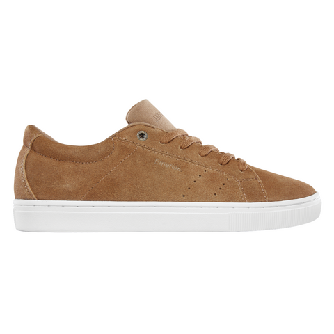 EMERICA - AMERICANA TAN/WHITE