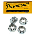 PARAMOUNT AXLE NUTS - 4 PACK