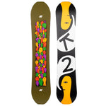K2 BOTTLE ROCKET 2022 SNOWBOARD PREORDER