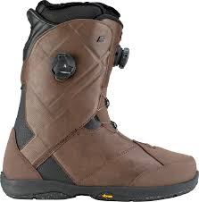 K2 MAYSIS 2019 BOOTS BROWN