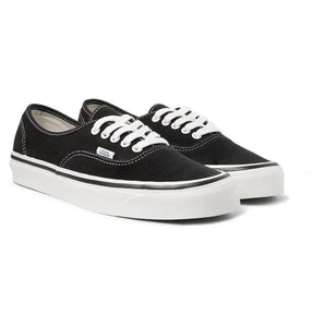 VANS AUTHENTIC PRO BLACK (SUEDE)