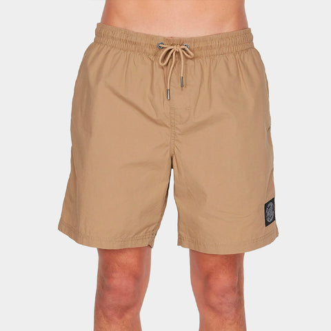 SANTA CRUZ CRUZIER SOLID SHORT TAN