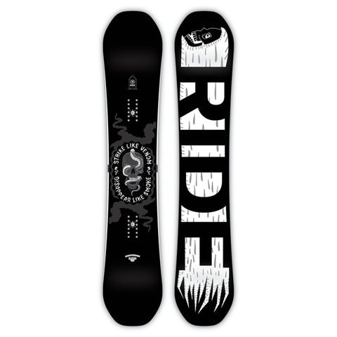RIDE MACHETE JNR 2019 YOUTH SNOWBOARD