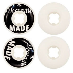 RICTA x EMERICA WESTGATE MADE SPARX WHEELS - 51MM