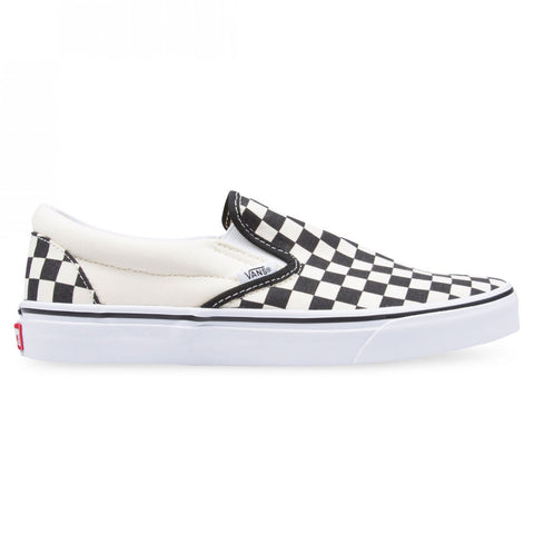 VANS SLIP ON PRO - CHECKER