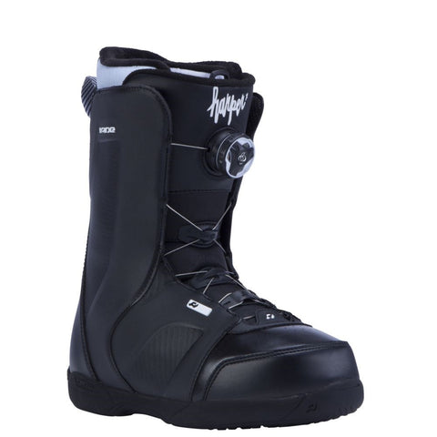 RIDE 2014 HARPER WOMENS BOOTS BLACK