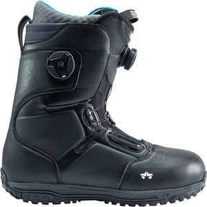 ROME - INFERNO 2019 - SNOWBOARD BOOTS - BLACK