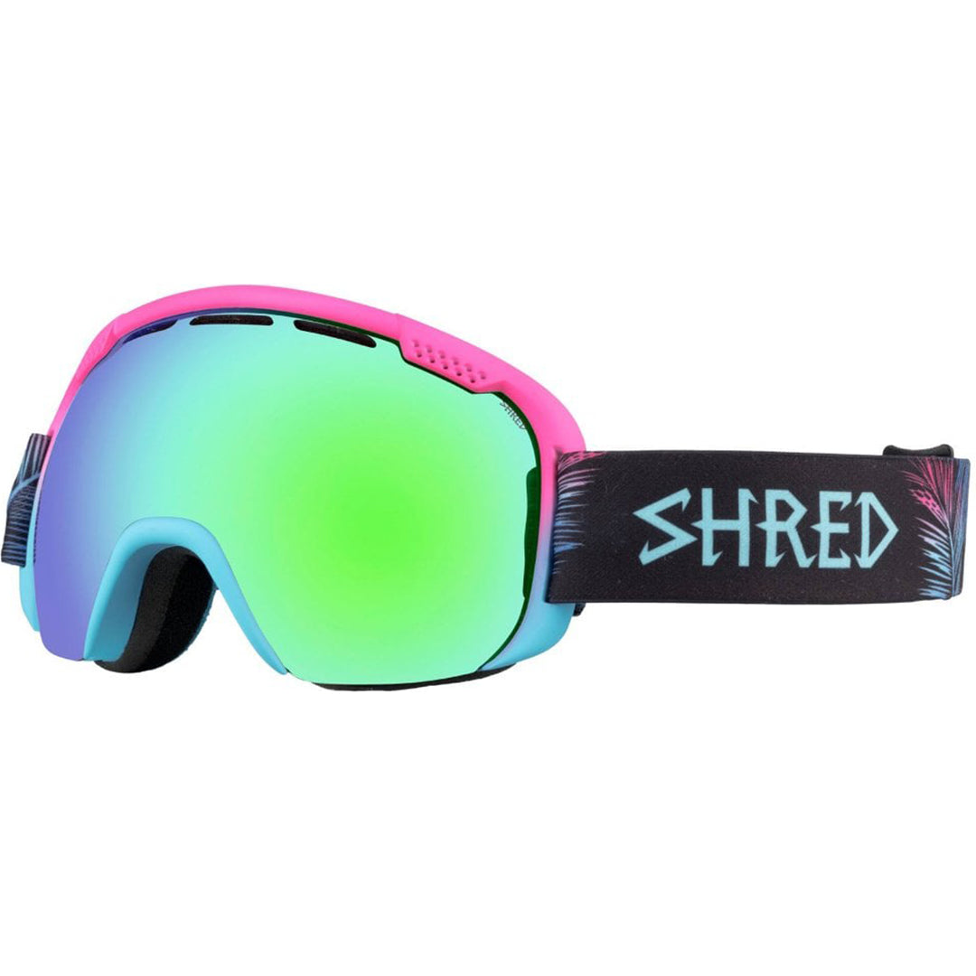 SHRED - SMARTEFY GOGGLES 2019 - SPRING BREAK
