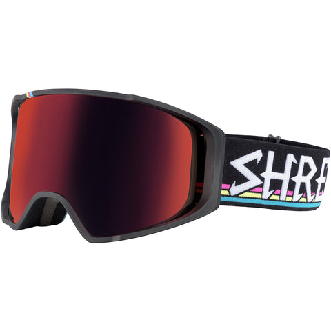 SHRED - SIMPLIFY GOGGLES 2019 - SHRASTA