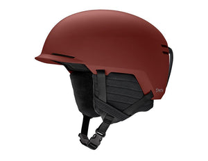 SMITH - SCOUT HELMET - MATTE OXIDE