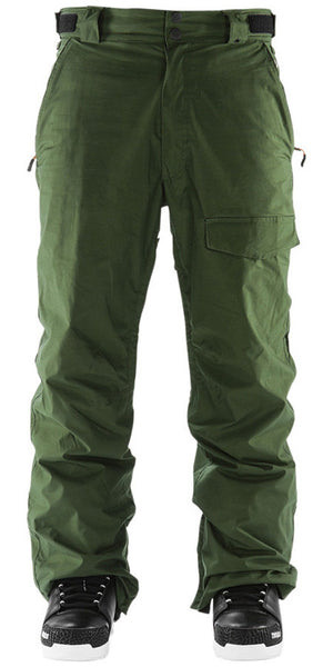 ThirtyTwo - Basement - Mens Pants - Forrest