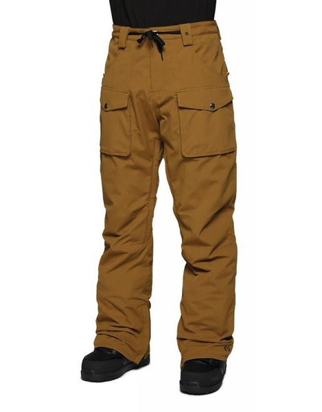 ThirtyTwo - Mantra - Mens Pants 2018 - Copper