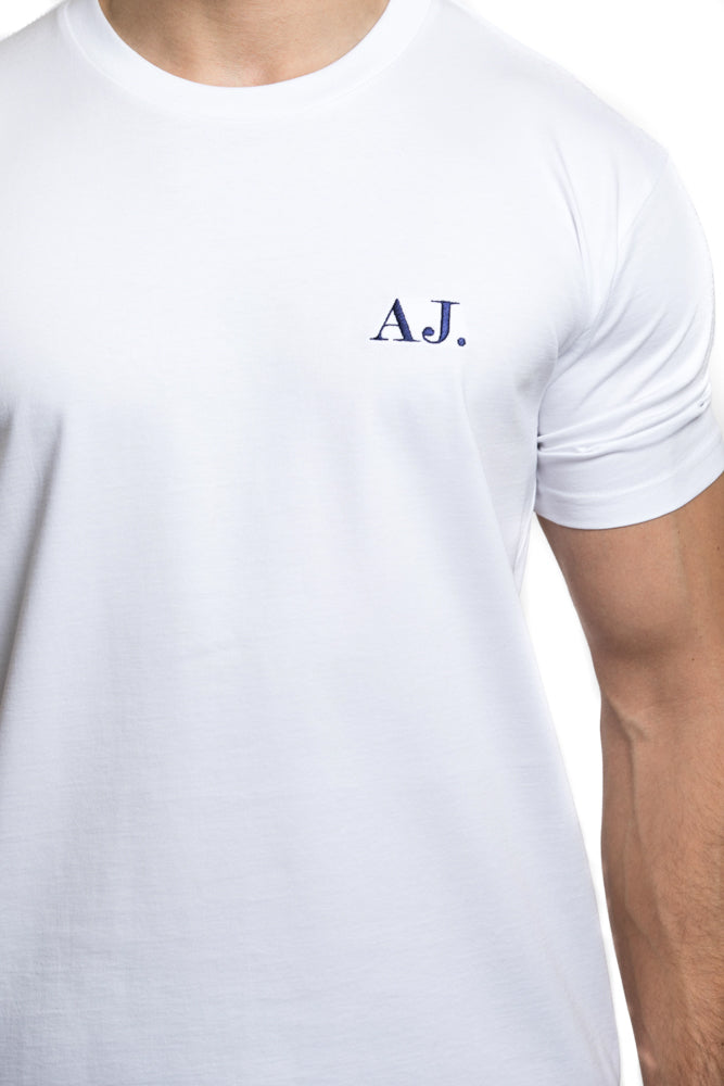 The AJ. - White - AJ & Co.