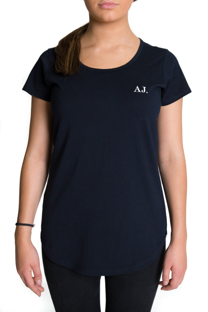 The AJ. - Navy - AJ & Co.