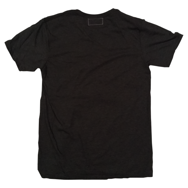 Timeless Tee (Charcoal Heather)