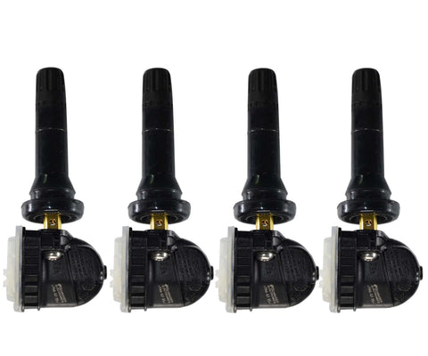 Set of 4 Sensors for 2017 Subaru Impreza | 28103FL00A OEM TPMS Sensor