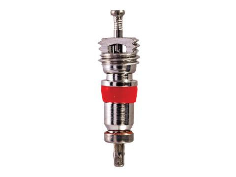 TPMS Nickel Plated Valve Core (100pc)