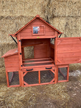 Orpington Lodge Hen House only - the Chicken Coop Company