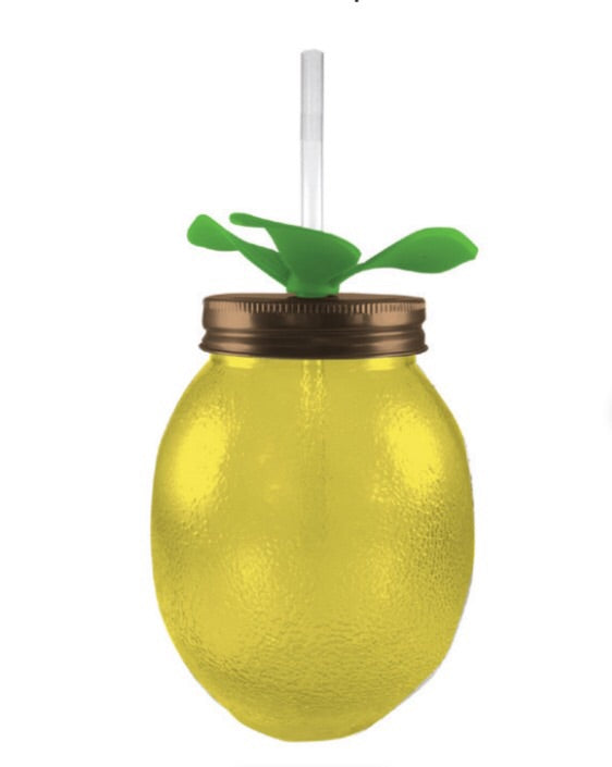 Lemon Sipper - Harper East Boutique