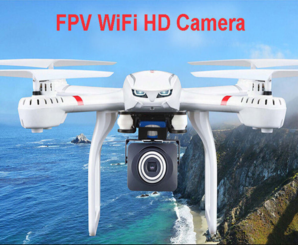 MJX X600 Hexacopter Drone and C4008 HD FPV WIFI Camera